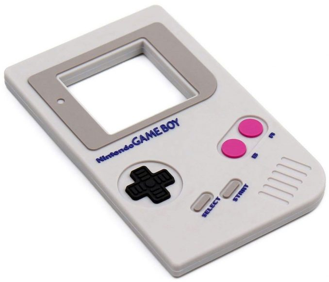 Nintendo Game Boy Teether