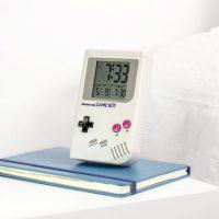 Nintendo Gameboy Alarm Clock