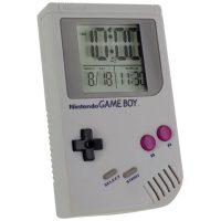 Nintendo Gameboy Alarm Clock Paladone