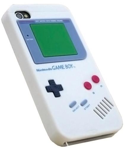 Nintendo Gameboy Silicone Case