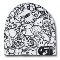 Nintendo Mario All-Over Print Beanie