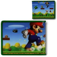 Nintendo-Mario-Bi-Fold-Wallet