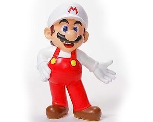 Nintendo Mario Gadgets
