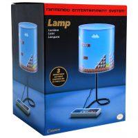 Nintendo NES Controller Lamp Box