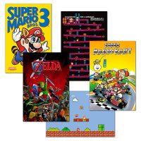 Nintendo Posters