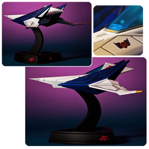 Nintendo Star Fox 64 Arwing 12-Inch Statue