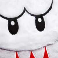 Nintendo Super Mario Boo Bean Bag Chair Detail