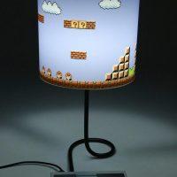 Nintendo Super Mario Lamp