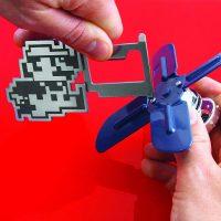 Nintendo Super Mario Multi Tool