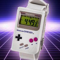 Nintendo Watch Game Boy