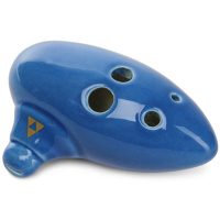 Nintendo Zelda Playable Ocarina