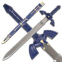 Nintendo Zelda Replica Sword
