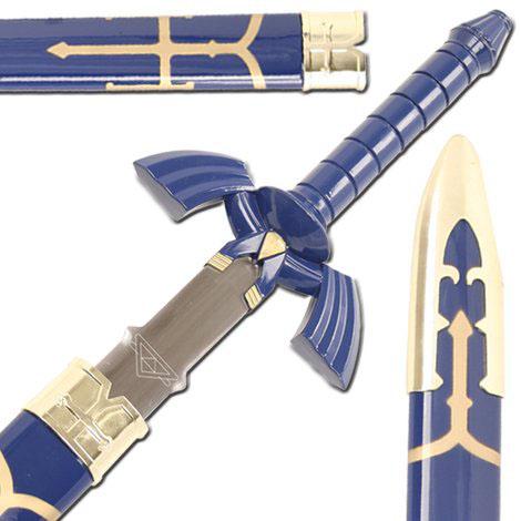 Nintendo Zelda Sword