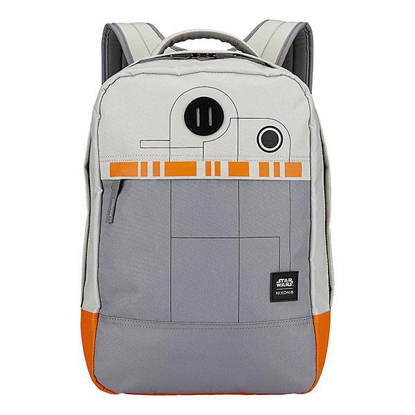 Nixon Beacon Backpack - BB-8