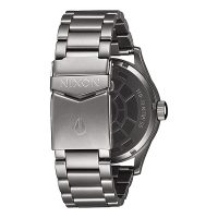 Nixon Sentry SS SW Watch - Millennium Falcon Gunmetal