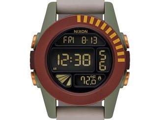 Nixon The Unit Boba Fett - Limited Reissue