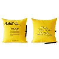 Note Me Pillow Messages
