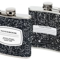 Notebook Flask