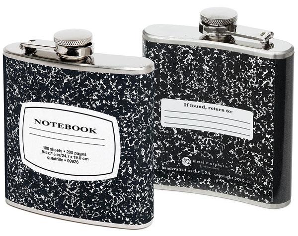 Notebook Flask