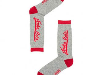 Nuka Cola Socks
