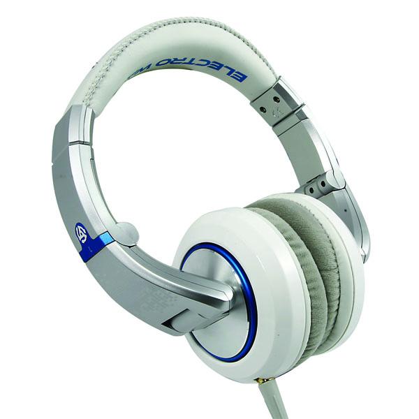 Numark Electrowave Premium Headphones