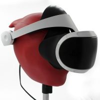 Numskull Deadpool VR Headset Stand