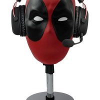 Numskull Marvel Deadpool Headset Stand