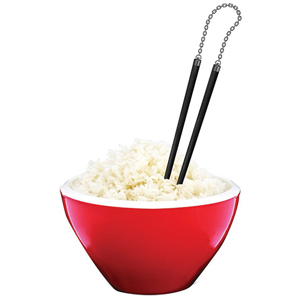 Nunchops Nunchuck Chopsticks
