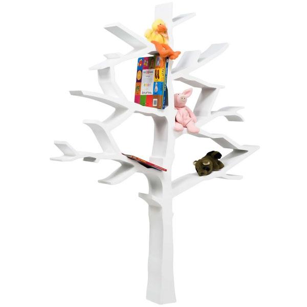 Nurseryworks - Tree Bookcase