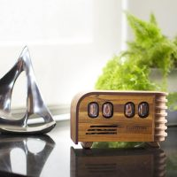 Nuvitron Nixie Watt Tube Clock