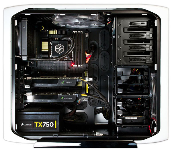 ODE Level 4 Gaming PC