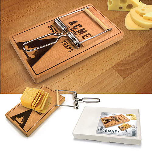 OH, SNAP! Cutting Board