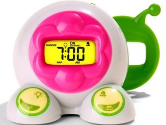 OK to Wake! Children's Alarm Clock