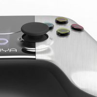 OUYA Open Gaming Console