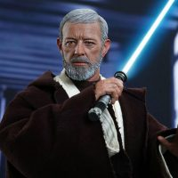 Obi-Wan Kenobi Sixth Scale Figure by Hot Toys