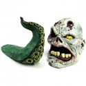 Odd Art FabricationsTentacle Doorstop & Zombie Pencil Holder Giveaway
