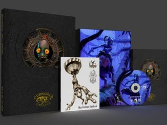 Oddworld: Abe's Origins