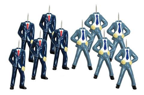 Office Pinhead Pushpins