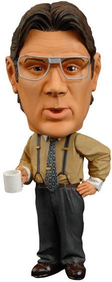 Office Space Bill Lumbergh Bobblehead