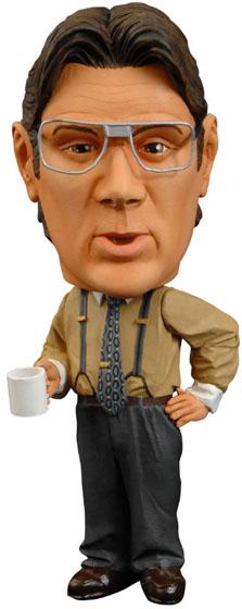 Office Space Bill Lumbergh Bobblehead