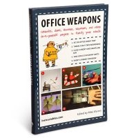 Office Weapons Book