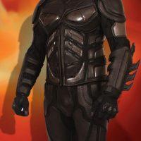 Official Batman Motorcycle Suit