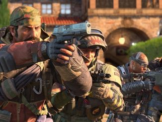 Official Call of Duty Black Ops 4 Multiplayer Beta Trailer