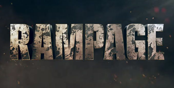 Official Rampage Trailer 2 [HD]