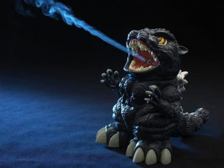 Officially Licensed Godzilla Humidifier