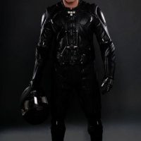 Officially Licensed Movie Motorcycle Suits