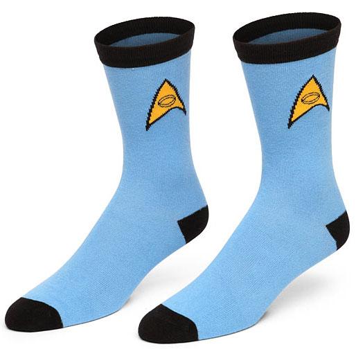 Officially Licensed Star Trek Socks