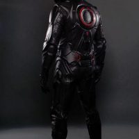 Officially Licensed Tron Suit