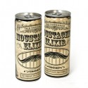 Old Fashioned Moustache Elixir Energy Drink