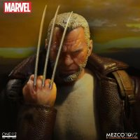 Wolverine Old Man Logan One12 Collective Action Figure